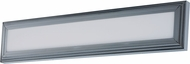 Maxim 39676WTPC Picazzo Polished Chrome LED 30 Wall Sconce Lighting