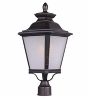 Maxim 51121FSBZ Knoxville LED Traditional Bronze Outdoor Post Lighting