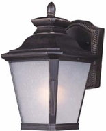 Maxim 51123FSBZ Knoxville LED Traditional Bronze Exterior Wall Lighting