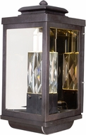 Maxim 53524CLGBZ Mandeville Galaxy Bronze LED Outdoor Wall Lamp