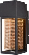 Maxim 53597GBZRG Townhouse Contemporary Galaxy Bronze / Rose Gold LED Outdoor Lighting Wall Sconce