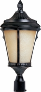 Maxim 55011LTES Odessa LED Traditional Espresso Exterior Lamp Post Light
