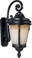 Maxim 55014LTES Odessa LED Traditional Espresso Exterior Lamp Sconce