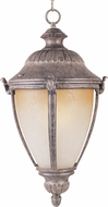 Maxim 55187LTET Morrow Bay LED Traditional Earth Tone Exterior Hanging Lamp