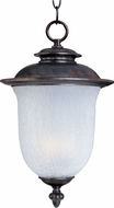 Maxim 55199FCCH Cambria LED Traditional Chocolate Exterior Hanging Light