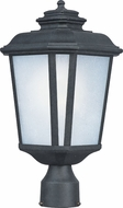 Maxim 55640WFBO Radcliffe LED Black Oxide Exterior Lamp Post Light