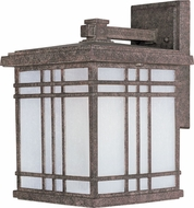 Maxim 85694FSET Sienna EE Mission Earth Tone Outdoor Wall Light Fixture