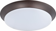 Maxim 87595WTBZ Profile EE Bronze LED Overhead Lighting Fixture