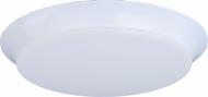 Maxim 87598WTWT Profile EE White LED Overhead Lighting