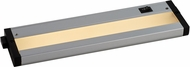 Maxim 89983AL MX-L-120-2K Brushed Aluminum LED 12  Under Cabinet Light
