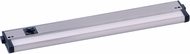 Maxim 89994SN CounterMax MX-L-120-3K Contemporary Satin Nickel LED 18  Under Counter Lighting