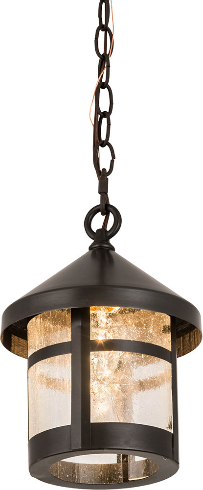 Tiffany Hanging Light Fixtures Meyda Tiffany 123995 Fulton Zasdy Craftsman Mini Hanging Light Fixture