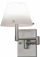 Meyda Tiffany 150471 Whitley Halogen Swing Arm Light