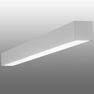 Meyda Tiffany 150929 Contemporary White/White Acrylic LED Wall Lighting Sconce