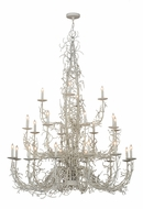 Meyda Tiffany 152649 Twigs Contemporary Chandelier Light
