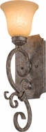 Meyda Tiffany 159082 Thierry Corinth Wall Light Fixture