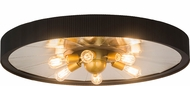 Meyda Tiffany 168370 Tennessee Contemporary Ceiling Light