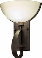Meyda Tiffany 174743 Erastos Gilded Tobacco LED Wall Lighting