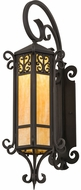 Meyda Tiffany 176943 Wrought Iron Sconce Lighting