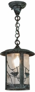 Meyda Tiffany 90246 Fulton Song Bird Country Zasdy Verd Pendant Lighting