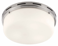 Murray Feiss FM384PN Manning Polished Nickel Finish 5.375  Tall Ceiling Light