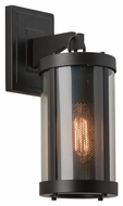 Feiss WB1718ORB Bluffton Oil Rubbed Bronze Finish 6.125  Wide Wall Lighting