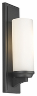 Murray Feiss WB1723ORB Amalia Oil Rubbed Bronze Finish 16  Tall Lighting Wall Sconce