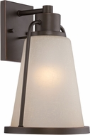 Nuvo 62-682 Tolland Mahogany Bronze LED 9  Lamp Sconce