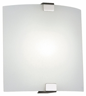 Philips F5416N1 Ashton Modern 11  Wide Wall Lighting Sconce