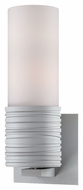 Philips FY0001810 Phoenix Modern Graphite Finish 6  Wide Exterior Wall Light Fixture