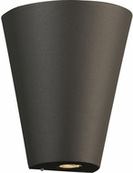 PLC 2133BZ Filipe Modern Bronze LED Exterior Sconce Lighting
