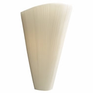 PLC 7539-OPAL Citi Contemporary Opal Wall Sconce Lighting