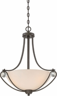 Quoizel AML2821OZ Amelia Old Bronze Lighting Pendant