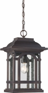Quoizel CAT1911PN Cathedral Palladian Bronze Outdoor Hanging Light Fixture