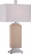 Quoizel CKBO1878T Boone Contemporary Table Light