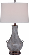 Quoizel CKOW1876T Owings Table Top Lamp