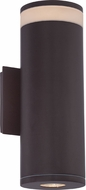 Quoizel COE8405WT Cole Modern Western Bronze LED Exterior Light Sconce