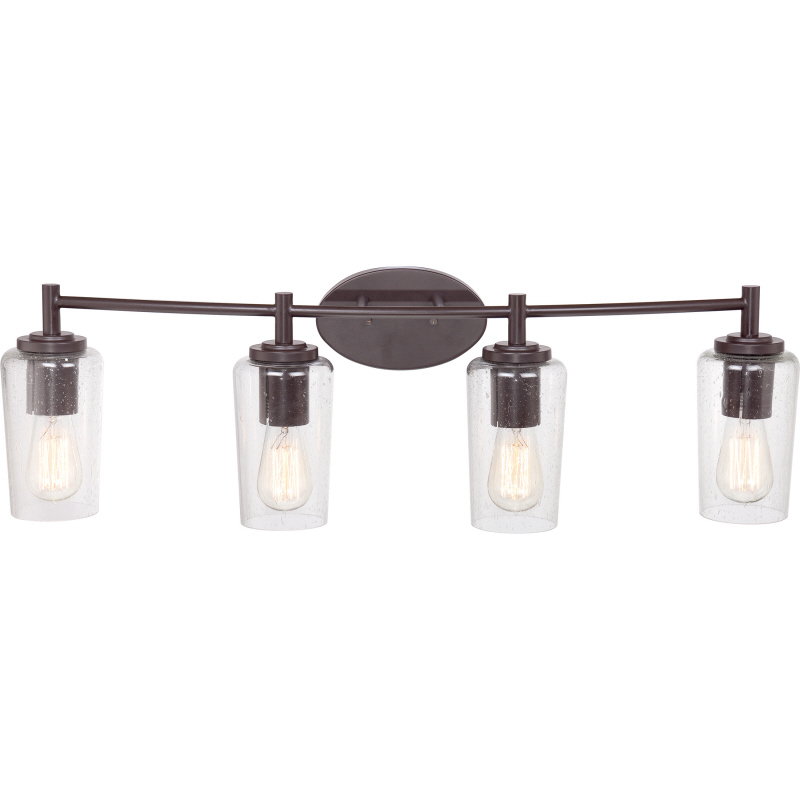 New Oil Rubbed Bronze 3 Light Bathroom Vanity Wall Lighting Bath Fixture