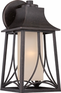 Quoizel HTR8408IB Hunter Imperial Bronze Outdoor Wall Sconce Light