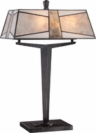 Quoizel MC1862TIB Alistar Tiffany Imperial Bronze Table Light