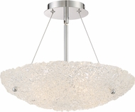 Quoizel PCVN1716C Platinum Collection Vision Contemporary Polished Chrome Xenon Overhead Lighting