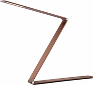 Quoizel Q2593T Contemporary LED Desk Lamp