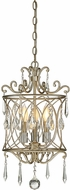 Savoy House 1-9067-3-100 Mini Chandelier Aurora Foyer Lighting