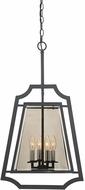 Savoy House 3-908-4-105 Ives Empyrean Foyer Light Fixture