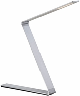 Savoy House 4-2000-NA Fusion Z Contemporary Naturaul Aluminum LED Craft Lamp