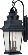 Savoy House 5-3550-25 Barrister Slate Outdoor Wall Sconce Lighting