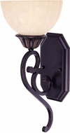 Savoy House 9-050-1-59 Bedford Distressed Bronze Sconce Lighting