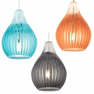 Tech 700AVY Avery Modern Xenon Low Voltage Mini Lighting Pendant