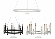 Tech 700FIA Fiama Contemporary LED Chandelier Light