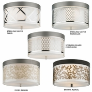 Tech 700FMREN Renata Modern Ceiling Lighting